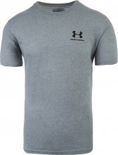 Under Armour Sportstyle Left Chest SS (1326799-036)