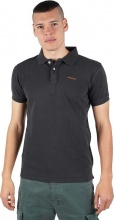 EMERSON POLO (201.EM35.71GD OFF BLACK)