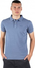EMERSON POLO (201.EM35.71GD STONE BLUE)