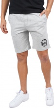 RUSSELL ATHLETIC COLLEGIATE SHORTS (A0-058-1-091) GREY MARL