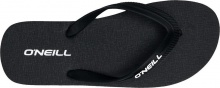 ONEILL FM PROFILE SMALL LOGO SANDALS (0A4534M-9010) BLACK