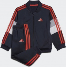 Adidas Shiny Track Suit (GD3923)