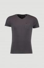 O'NEILL LM JACKS BASE  T-Shirt (N02302-8026) Asphalt