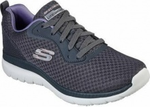 Skechers Mesh Lace Up (12606-CCLV)