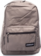 EMERSON BACKPACK (202.EU02.301 GREY)