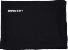 EMERSON NECKWARMER (192.EU03.06) BLACK