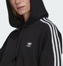 ADIDAS Adicolor Classics Cropped HOODIE (GN2890)