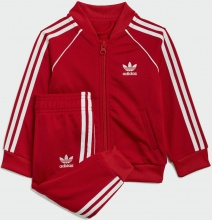ADIDAS SST TRACKSUIT (GN8439)