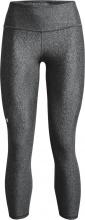 UNDER ARMOUR HeatGear No-Slip Waistband Ankle Leggings (1365335-019)