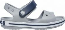 CROCS Crosband Sandal (12856-01U)