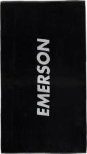 EMERSON TOWEL (211.EU04.10 EBONY)