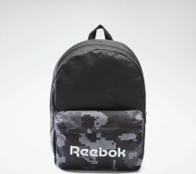 REEBOK Act Core LL Graphic Backpack (H36575)