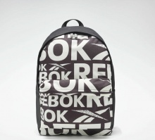 REEBOK Workout  Graphic BACKPACK (H36584)