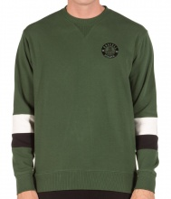 RUSSELL ATHLETICHOOP SWEATSHIRT GREEN (A9-028-2-263)