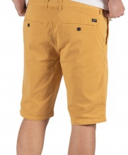 EMERSON STRECH CHINO SHORT PANTS (201.EM46.91 GOLDEN YELLOW)