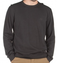 EMERSON COTTON KNIT (202.EM70.90-D.GREEN)