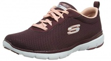 SKECHERS FLEX APPEAL 3 - FIRST INSIGHT (13070/BUPK)