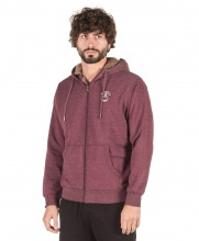 RUSSELL ATHLETIC FZ HOODIE (A8-038-2 508 FO)