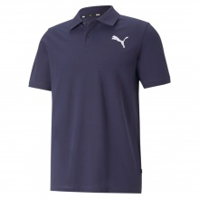 PUMA Essentials Pique Polo Shirt (586674-76)