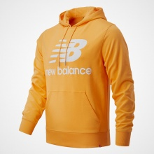 NEW BALANCE ESSENTIAL STACKED HOODIE (MT03558-ASE)