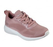 SKECHERS BOBS SPORT SQUAD - TOUGH TALK (32504 BLSH)