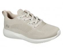 SKECHERS BOBS SPORT SQUAD - TOUGH TALK (32504 NAT)