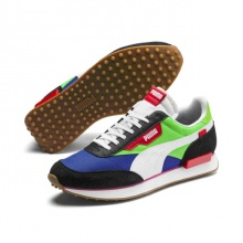 PUMA FUTURE RIDER PLAY ON (371149 01)