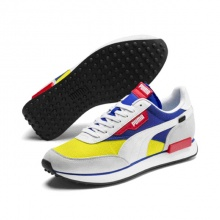 PUMA FUTURE RUNNER PLAY ON (371149 06)
