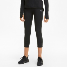PUMA Favourite Women's 3/4 Running Leggings (520190-01)