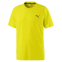 PUMA POWER THERMO R+ TEE (518974 02)