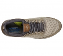 SKECHERS  RELAXED FIT: NORGEN - VORE (66287 TPE)