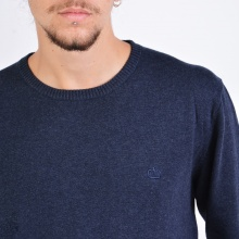 EMERSON COTTON KNIT ROUND NECK (192.EM70.90.018)