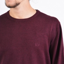 EMERSON COTTON KNIT ROUND NECK (192.EM70.90.032)