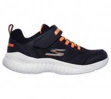SKECHERS  SNAP SPRINTS - ULTRAVOLT (97546 NVBK)