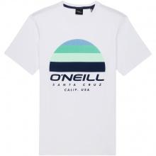 ONEILL LM SUNSET TEE (9A2342M-1010)