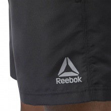 Reebok swimshort black (CE0617)