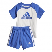Adidas boys infant set (CF7409)