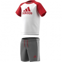 Adidas boys infant set (CF7410)
