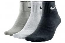 Nike Κάλτσα Σοσόνι 3 Ζεύγη (SX4706-901)