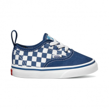 VANS AUTHENTIC ELASTIC CHECKERBOARD (VN0A38H4VDX1)