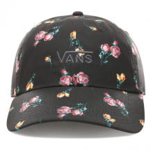 VANS COURT SIDE PRINTED CAP (VN0A34GRUV31)