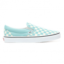 VANS CLASSIC SLIP-ON CHECKERBOARD (VN0A38F7VLU1)