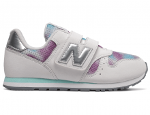 NEW BALANCE 373 YOUTH (YV373GW)