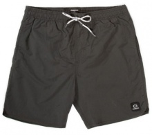 EMERSON LONG VOLLEY SHORTS (191.EM501.36 EBONY)