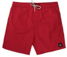 EMERSON LONG VOLLEY SHORTS (191.EM501.36 RED)