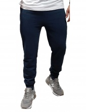EMERSON SWEATPANTS (192.EM25.81 MIDNIGHT BLUE)