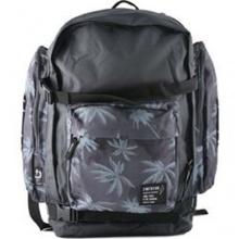 EMERSON BACKPACK EBONY (BE0002-PR41)