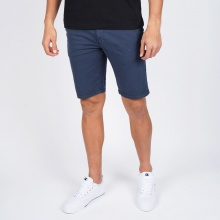 EMERSON STRECH CHINO SHORT PANTS (201.EM46.91 BLUE)