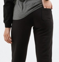 EMERSON SWEAT PANTS (202.EW25.61 BLACK)