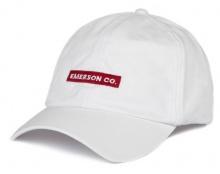 EMERSON CAP (191.EU01.32 WHITE)